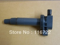 (20pcs/lot)  replacement ignition coil for  Toyota VIOS   OEM 90919-02265 Free shipping