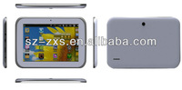 phone calling tablet  new product ZXS-709A