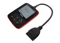 Hot sale Launch OBD2 Creader VI OBDII EOBD Car diagnostic scanner Auto OBDII Code reader for all OBDII Vehicles