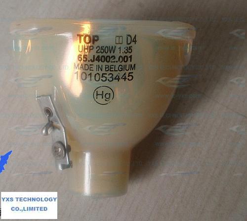 Проекторная лампа Hg UHP250W 1.35 HP VP6110 VP6120 UHP250W1.35 салфетки hi gear hg 5585