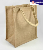 Size: 28H X 22.5W X 10(CM),FREE SHIPPING,WHOLESALE NATURE JUTE TOTE BAG FOR PROMOTION,WEDDING,CUSTOM SIZE AND BAG ACCEPTABLE