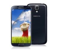 Anti-Glare Samsung Galaxy S4 Matte Screen Protector, Galaxy I9500 Frost Screen Protector Film, Imported PET Material