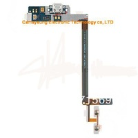 For  LG P990 P999 Optimus G2X 2X 4G  Charging Port Flex Cable Ribbon