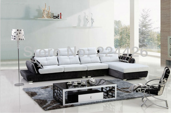 Wholesales Fabric Sofa modern sectional sofa european style furniture living room sofas