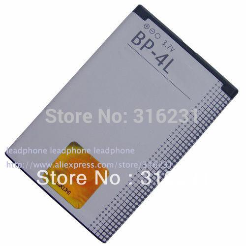 BP-4L Battery For Nokia N97 N97i E63 E71 E71x E73 E90 E90i N810(China (Mainland))