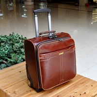 16 fashion luggage trolley luggage suitcase luggage bag travel bag small suitcase