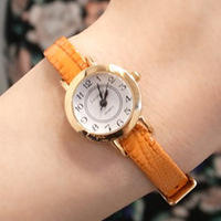 Fashion watch ladies watch casual fashion dial elegant watch