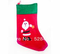 Christmas Stocking Christmas decorations Christmas gifts free shipping