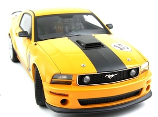 Aotuo FORD parnelli jones 15 mustang saleen