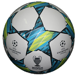 Free Shipping High quality Standard 5 sewing machine football champions league ball  Soccer Ball Outdoor Sports Wholesale