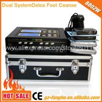8802W ion detox foot spa machine