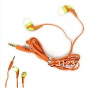 Free shipping New Fashion KEEKA Super Bass In-Ear Earphone Headphone for iPhone/iPod/iPad/Mp3