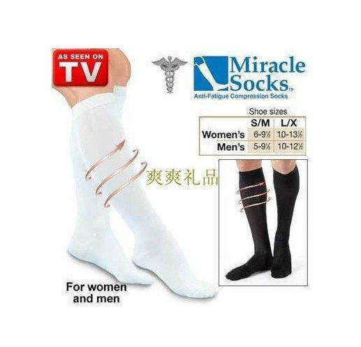 free shipping 5pairs/lot Really useful high quality Miracle Socks(China (Mainland))