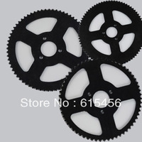 62 Tooth Or 68 Tooth Or  78 Tooth Sprocket Suit 49CC Mini Pocket Bike,Free Shipping