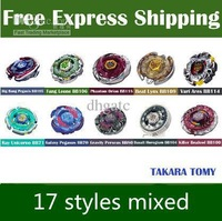 BEYBLADE 4D Metal Fusion Fight Masters Launcher SETS free shipping