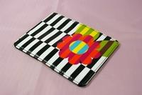 Jackson tepper beautiful flower patterns graphic card purse