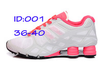 Free Shipping Ni Men's shox shoes ke  Turbo-12 men Running shoes 2013 cheap shox shoes size:40-46
