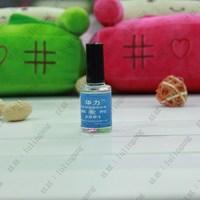 Variscan dispergation agent nail art glue solvent 18ml