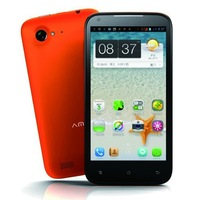 Amoi N821 4.5 Inch IPS QHD Screen Android 4.0 MTK6577 Dual Core 1G RAM 3.0MP Front Camera Orange