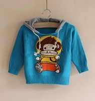 Куртка для мальчиков 2 colors, New Autumn, Boys Sweater, Boys Sweatercoat, Kids Outerwear, Boys cardigan, Children/kids clothes, Retail