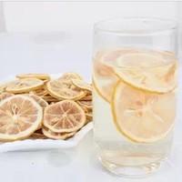 100g herbal tea premium dried lemon tea new arrival