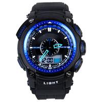 Sports Watch For Men Brand Multifunction Digital Climbing Wristwatch,Resistant 30M Waterproof watch