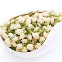 100g Flower tea herbal tea flowers superior jasmine tea moisturizing beauty standard