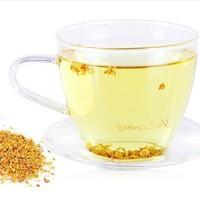 100g osmanthus tea diet tea chinese health best flower tea