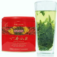 Liuan guapian 2013 tea cameleers premium green tea 125g