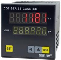 CG series Multi-function Counter