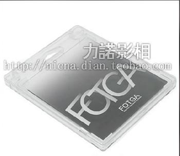 Square filter fotga full mirror grey orange tanks powder green red nd2 nd4 nd8