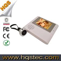 2.8 inch Display Door Peephole Camera