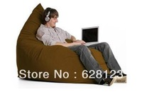 bean bag lazy sofa bed single individuality creative sofa cloth art sofa/couch couch rice computer chair SF036