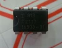 1PCS T2117 Zero-Voltage Switch with Adjustable Ramp DIP-8