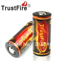 TrustFire 32650 3.7V 6000mAh Li-ion Rechargeable Battery with PCB Protected