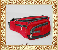 New 2013 women man fashion waist pack bags Promotion  Bag camping equipment pack men  12*37cm NO.77