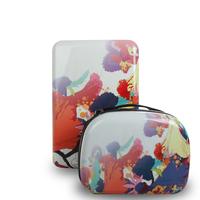 Mirror women's handbag bags bag new arrival trolley luggage