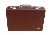Briefcase password box tool box suitcase computer case box dual digital lock 629b euproctis