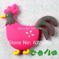 MOQ USD15 Refrigerator stickers magnets child gift multicolour