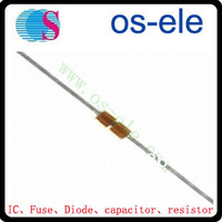 MF58 100K 5% B 3950 1% NTC THERMISTORS PRECISION GLASS ENCAPSULATED