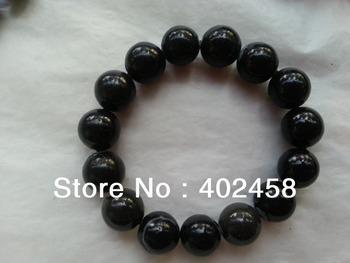 Natural Bian Stone Bracelet / Healing bracelet/ 2 pcs a set/
