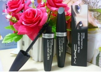 NEW 5PCS MAKEUP MASCARA MASCARA BLACK