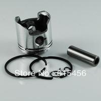 Common Piston Set For 49CC 2-Stroke Mini ATV And Mini Dirt Bike,Mini Pocket Bike,Free Shipping