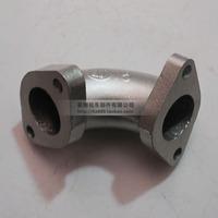 50-125CC Engine Intake Manifold,Free Shipping