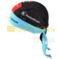 Free Shipping! 2013 radioshack CAP Biker Bandana pirates scarf headsweats dress hats cycling head wear cap Quick-drying cap