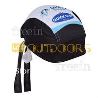 Free Shipping! 2013 quickstep CAP Biker Bandana pirates scarf headsweats dress hats cycling head wear cap Quick-drying cap