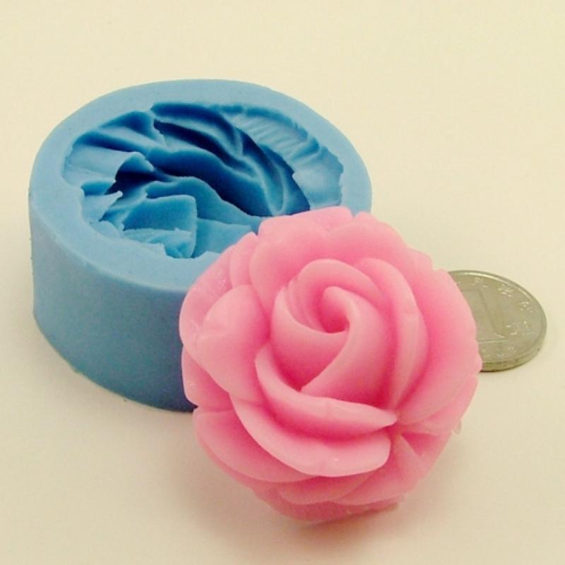 10pcs lot diy silicone molds for cake decorating fondant mold mini