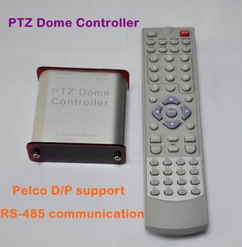 Wireless Keyboard Controller for PTZ CCTV Camera Kit Free Shipping