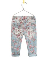 Free shipping Popular girls jeans pants, overall Pants, Kids Pants.Fashion denim trousers