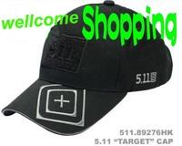 5pcs  target cap hat baseball golf tennis sports